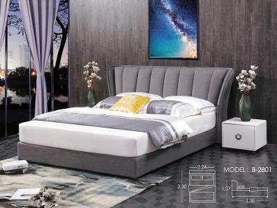 软床-B-2801