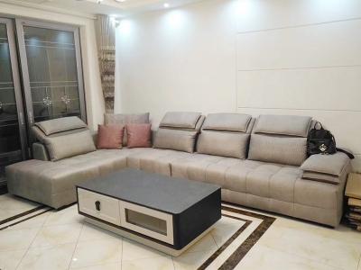 布艺沙发-多米多