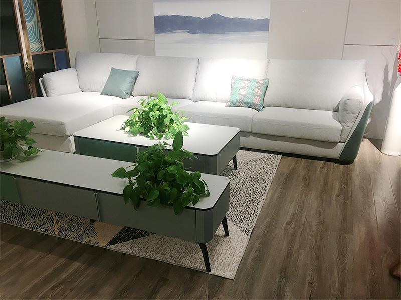 布艺沙发-墨尔本