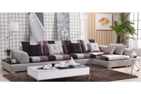 布艺沙发定制厂家教您选购合适的沙发