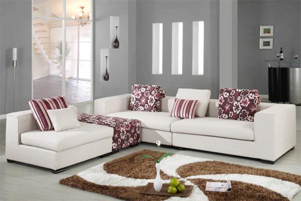 定制布艺沙发和靠垫的基本内容