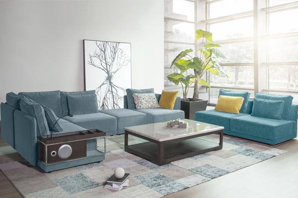 布艺沙发厂家分享制作沙发的五种布料