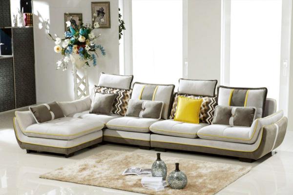 奢尚沙发厂家浅谈清洗沙发的方法