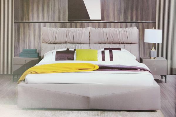 沙发招商加盟厂家介绍一下挑选软床的五大技巧