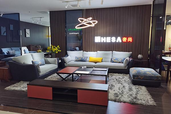 北京奢尚沙发厂家