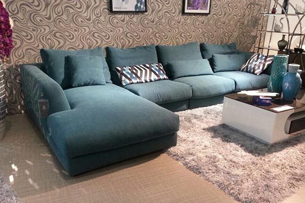 北京奢尚布艺沙发