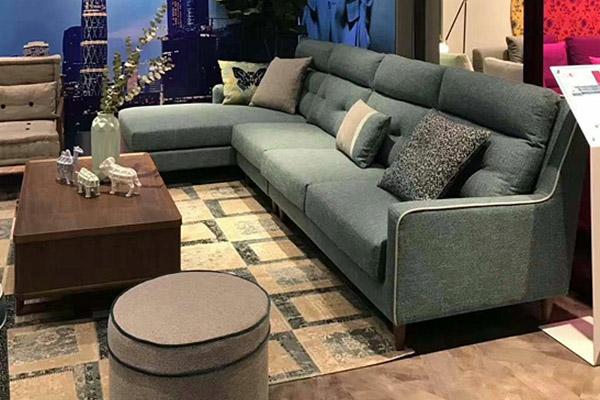 奢尚布艺沙发