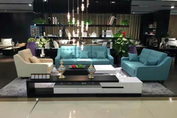 北京奢尚沙发