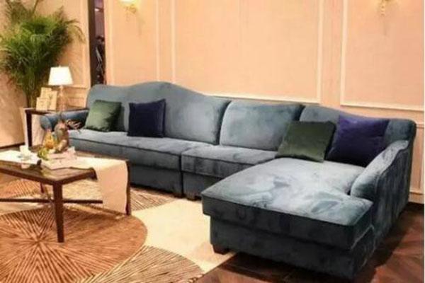 布艺沙发定制