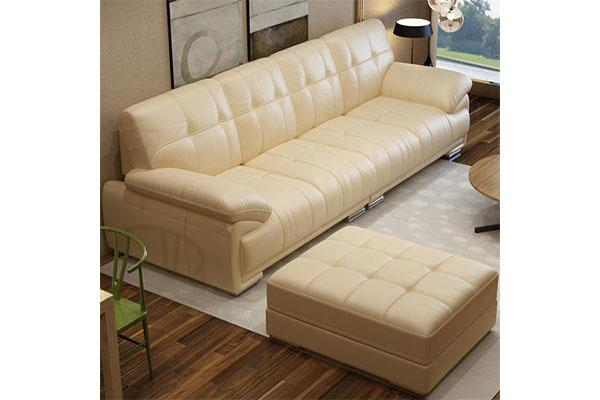 真皮沙发如何保养才能使用时间更长