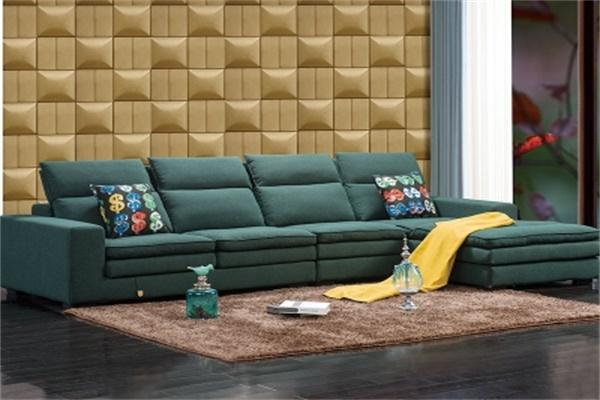北京奢尚沙发厂家告诉你如何保养和擦洗真皮沙发?