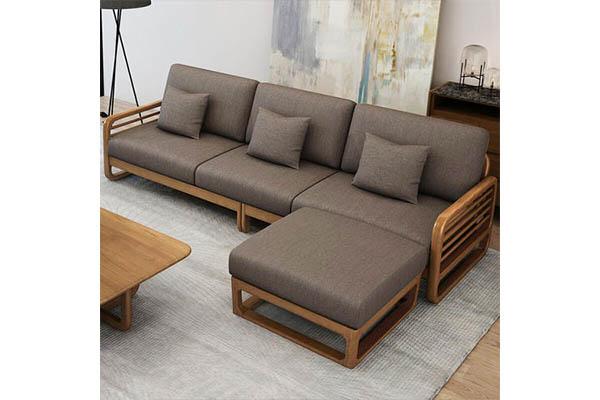定制布艺沙发如何搭配沙发靠垫